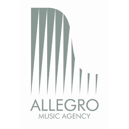 logo Allegro Music Agency