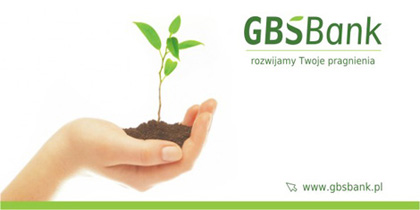 bilboard GBS Bank